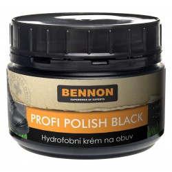 OP5000 Profi polish black krémový koncentrát 250g
