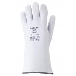 TD02 Rukavice šité ze speciální tkaniny Crusader Flex 42-474