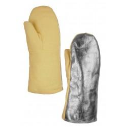 TD05 Teplu odolné palcové rukavice Mefisto DM