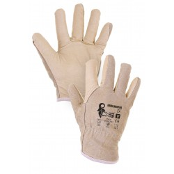 RZ07 Zimní rukavice s podšívkou