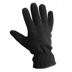 RZ06 Zateplené rukavice šité ze silného barevného fleecu