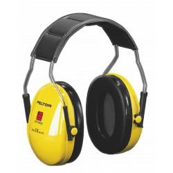 OS06 Mušlové chrániče sluchu Peltor H510A-401-GU