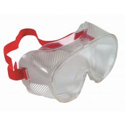 OO04 Ochranné přímo větrané brýle