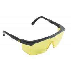 OO09Z Ochranné brýle žluté