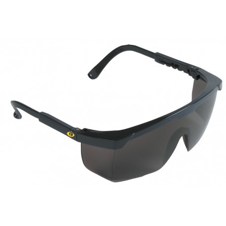 OO09S Ochranné brýle šedé