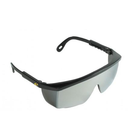 OO09Z Ochranné brýle zrcadlové
