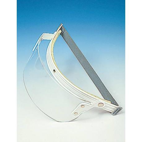 OO19 Ochranný štít o velikosti 90x250 mm