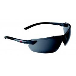 OO22K Ochranné brýle 3M 2821 kouřový zorník