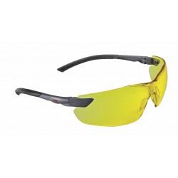 OO22Z Ochranné brýle 3M 2822 žlutý zorník