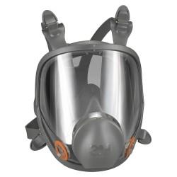 OD36 Maska celoobličejová 3M 6800 velikost M