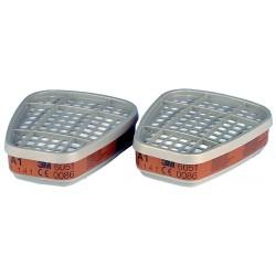 OD38 Filtr 3M 6051