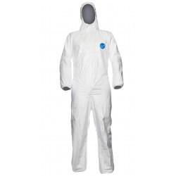 KP34 Jednorázový ochranný oblek Vyvek Xpert