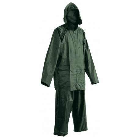 KP38Z Dvoudílný voděodolný oblek