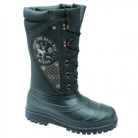 PO218 Zimní obuv Hunter
