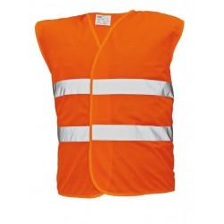 OZ15O Vesta výstražná oranžová