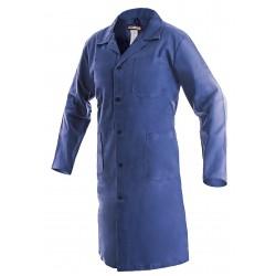 KP23 Plášť pánský modrý
