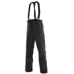 OZ123 Kalhoty softshell unisex zateplené