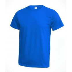 001-05 Tričko pánské královská modrá