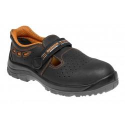 Z91002 Bennon lux sandál S1