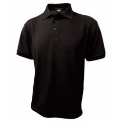 053-02 Polokošile pánská černá