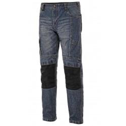 KP210 kalhoty jeans pánské