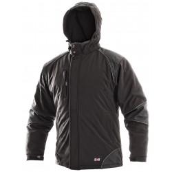 OZ106 Pánská, zateplená softshellová bunda