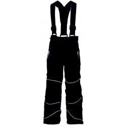 OZ233 Dětské softshell kalhoty
