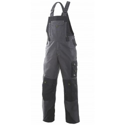 KP92 Pánské kalhoty s náprsenkou Tristan