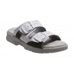 PO161-1D Zdravotní pantofel dámský