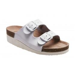 PO56-1D Zdravotní pantofel dámský