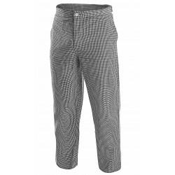 OB13 Kuchařské kalhoty pepito