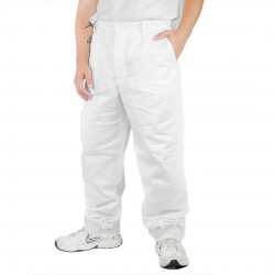 OB01-2 Kalhoty lékařské pánské