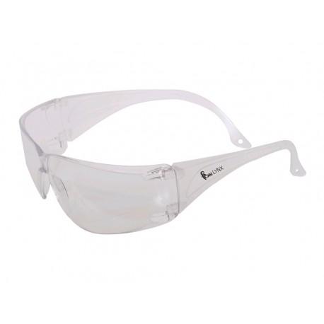 OO36 Ochranné brýle s čirým zorníkem